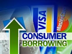 What is consumer borrow?