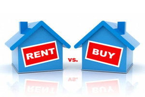 The Rent vs Buy Decisions